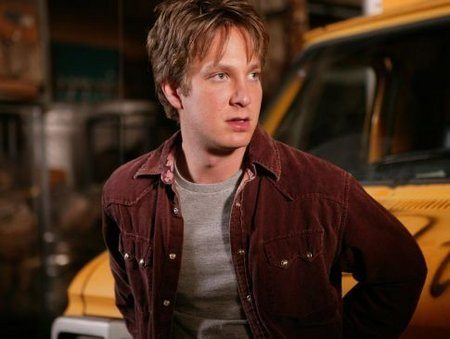 Actor Randy Spelling
